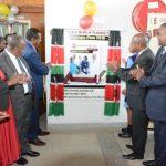 KMTC Launches its 2018-2023 Strategic Plan