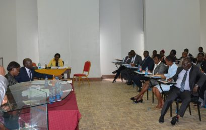 KMTC holds quarterly academic board meeting, reports excellent performance in student admission and enhanced training