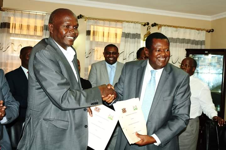 Another KMTC Campus to be Established in Baringo County