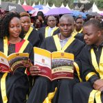 12,621 graduate as KMTC holds its 87th Annual Graduation Ceremony