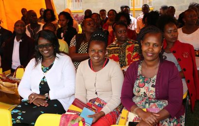 KMTC Karen campus holds 1st nutritionists Alumni meeting