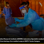 KMTC Free Medical Camp Impacting the Lives of Residents in Taveta