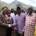 Marakwet East residents to benefit from a new KMTC Campus.