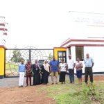 KMTC Msambweni Campus growth on course, says Prof. Kaloki.