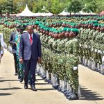 KMTC partners with NYS to equip 2000 service men and women with medical skills