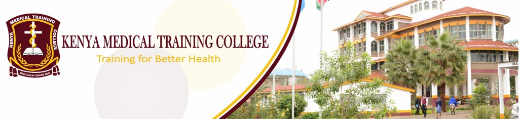 Intake Adverts | Kenya Medical Training College