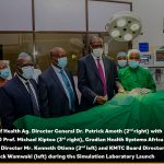 KMTC launches Kshs 14 million simulation laboratory