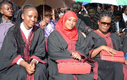 12,621 to graduate as KMTC holds the 87th Graduation Ceremony