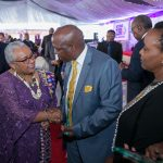 First Lady to sponsor 100 needy students